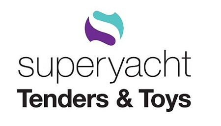 Superyacht Tenders & Toys logo
