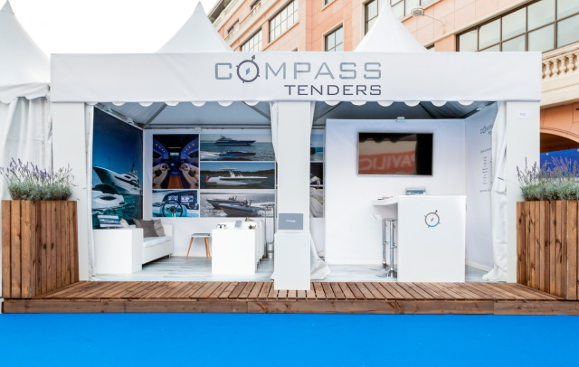 Compass Tenders - MYS 1