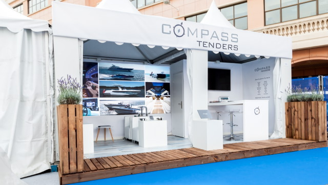 Compass Tenders - MYS 2
