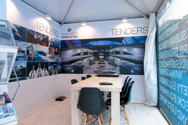 Superyacht Tenders & Toys - MYS 3