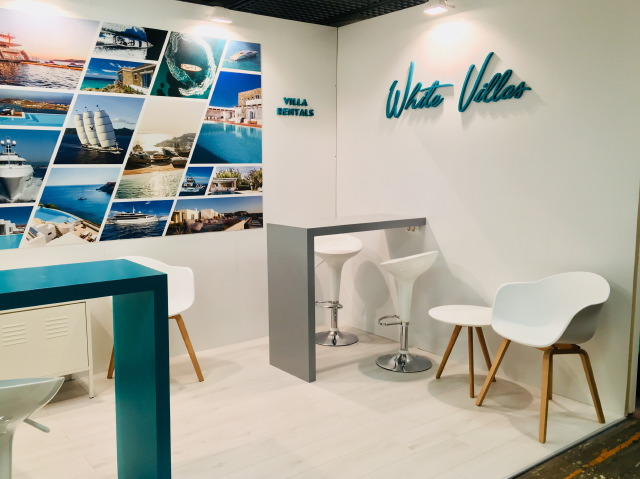 White Villas - ILTM Cannes 1