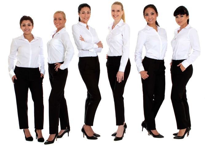 hostesses for your event in Cannes Nice or MOnaco - Expo Assistant