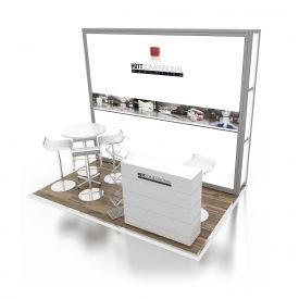 9m2 stand design 07 - Get inspired