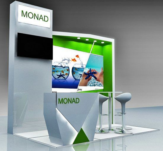 9m2 stand design 08 550x508 - Get inspired