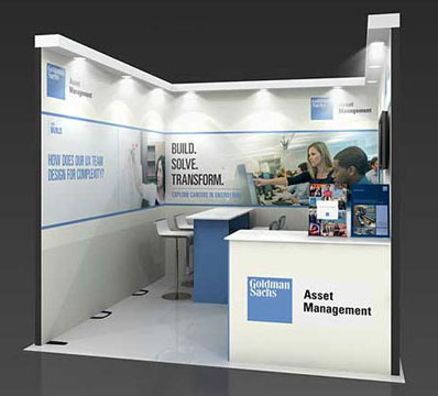 9m2 stand design 13 - Get inspired