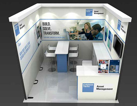 9m2 stand design 14 - Get inspired