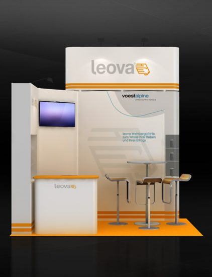 9m2 stand design 18 422x550 - Get inspired