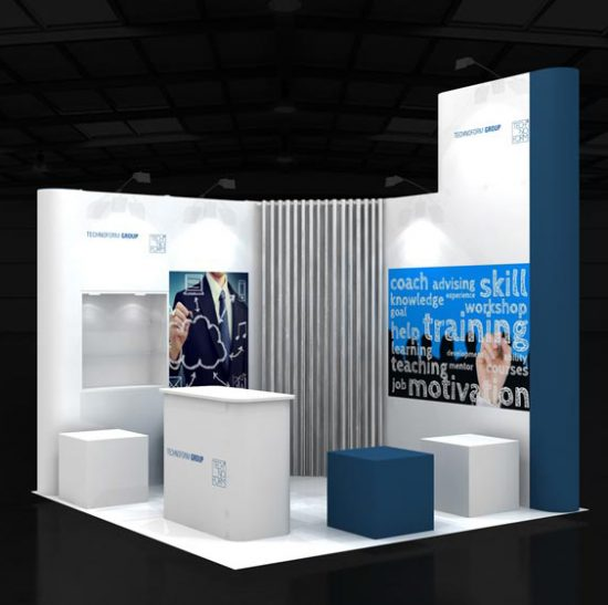 9m2 stand design 19 550x547 - Get inspired