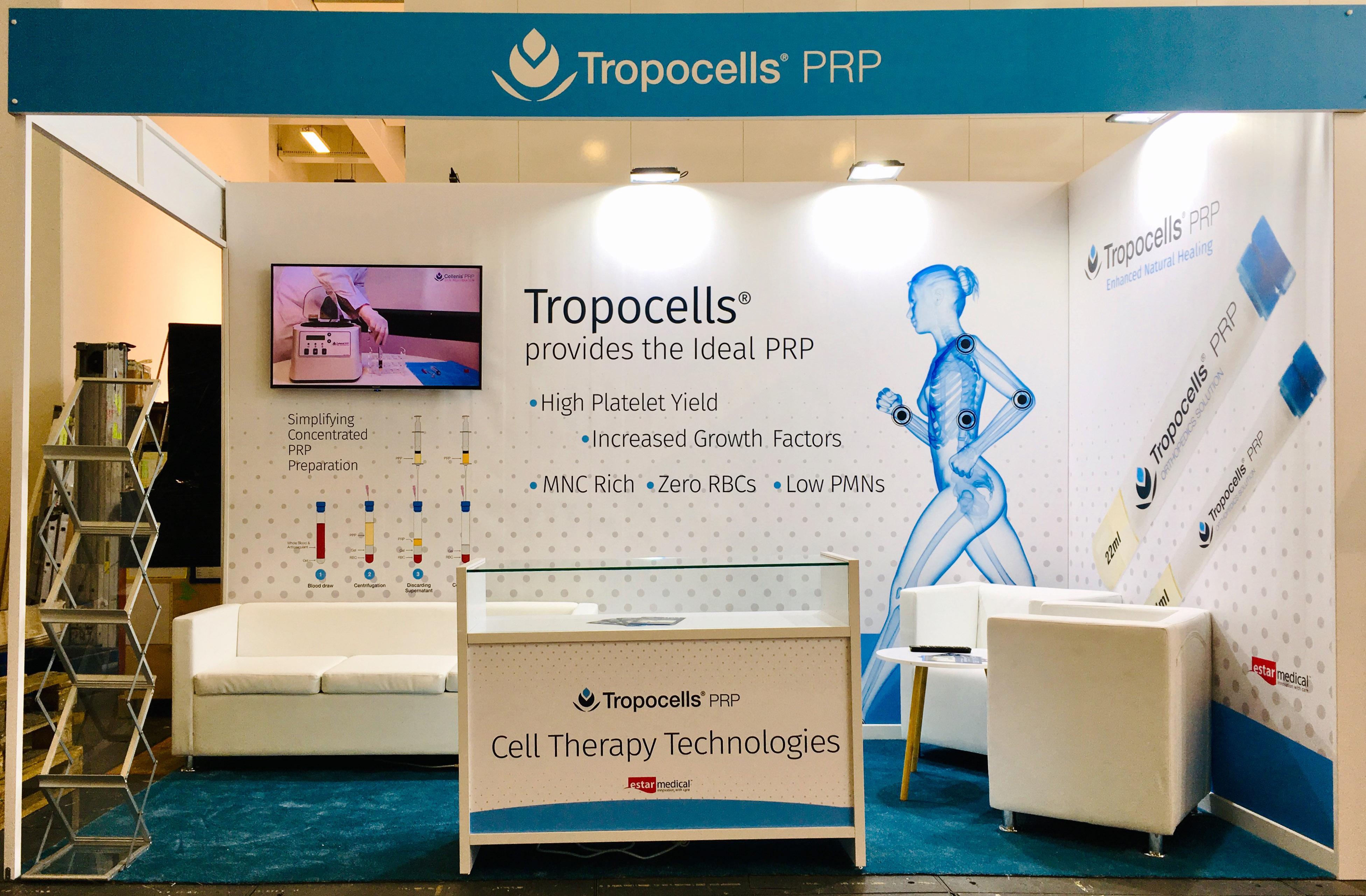 Tropocell - DKOU 2018-1