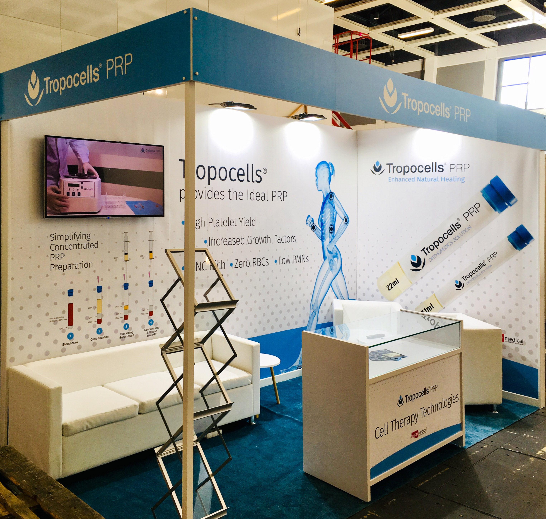 Tropocell - DKOU 2018-2