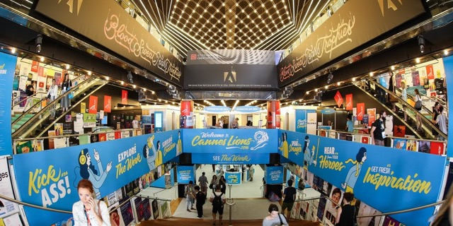 cannes lions  - Cannes Lions  - 17 to 21 June