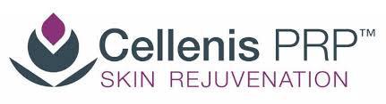 Cellenis PRP logo - Exhibition Stand Design | Cannes, Nice, Marseille & Monaco