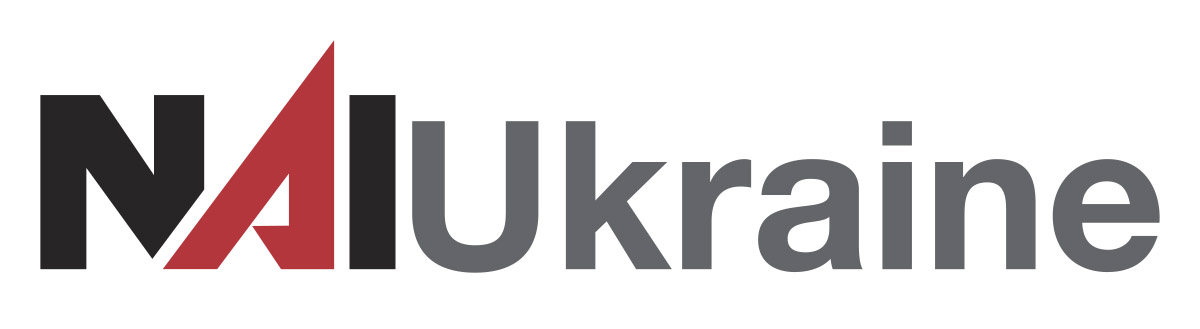 Logo NAI Ukraine - Exhibition Stand Design | Cannes, Nice, Marseille & Monaco