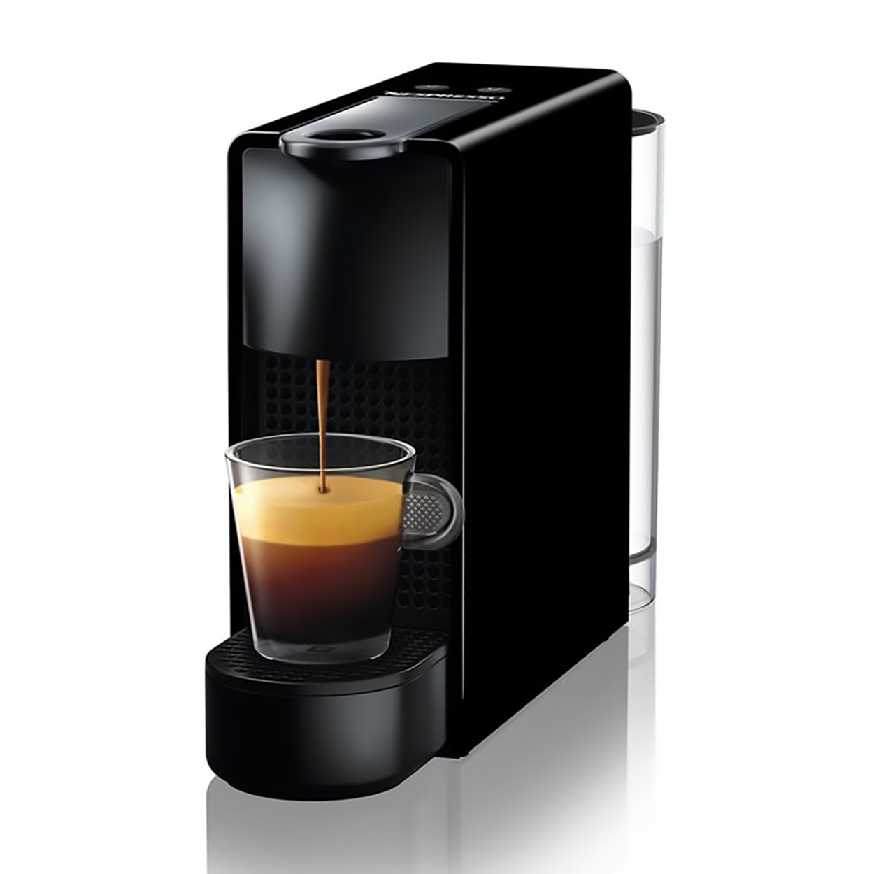 nespresso Jack - Furniture Options