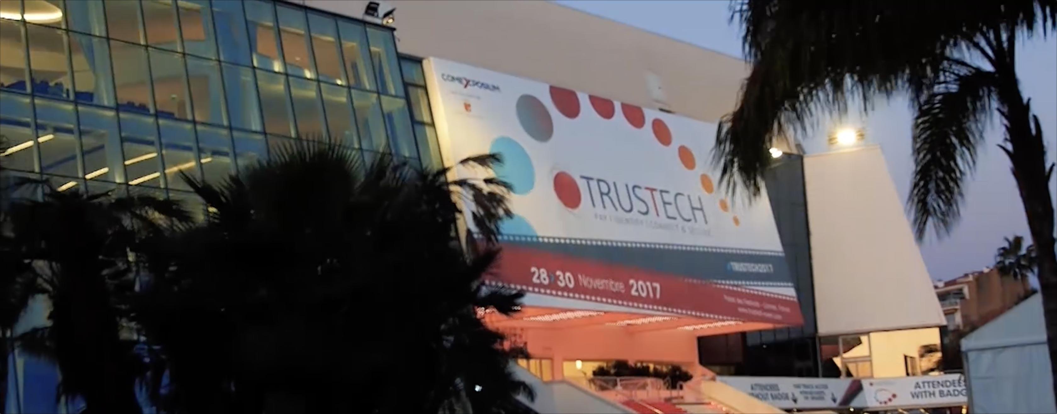 trustech cannes 2019
